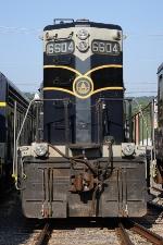 SBVR 6604